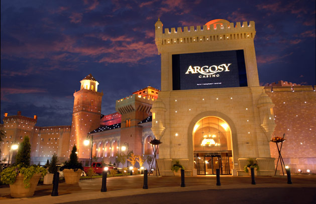 Argosi casino kenny rogers horseshoe casino