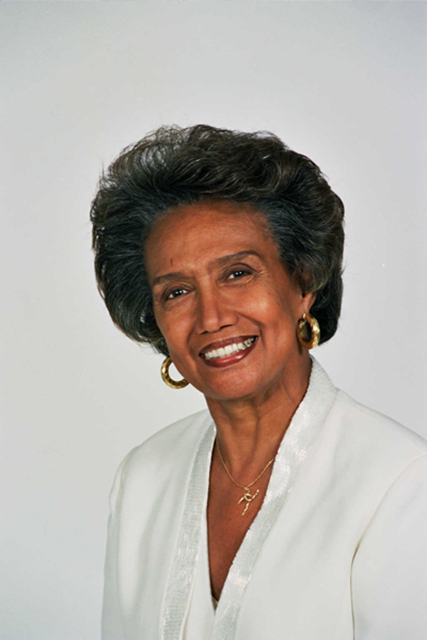 Philadanco founder Joan Myers-Brown