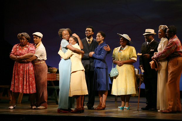 The Color Purple - National Tour