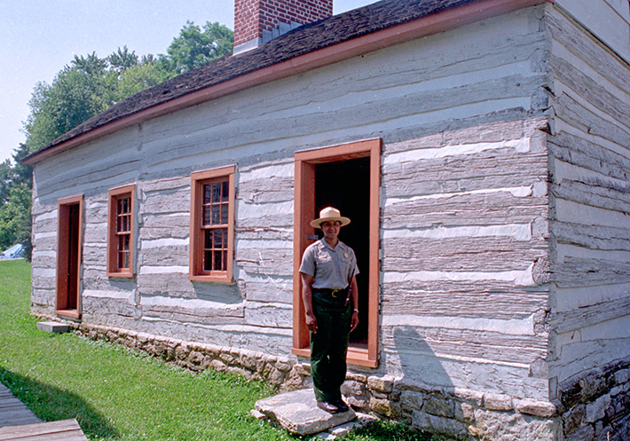 Hampton Plantation Slave Quarters, Legacy of Slavery