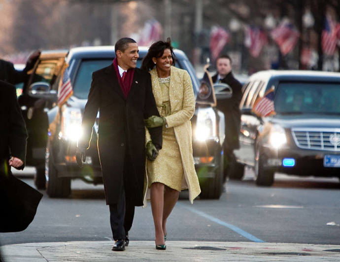 President Barack Obama and First Lady Michelle Obama, Obama Video Gallery