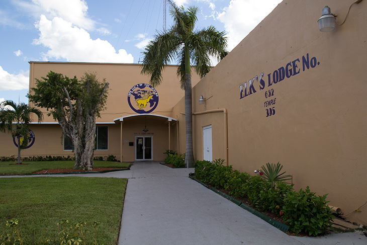 Elks Lodge - Fort Lauderdale