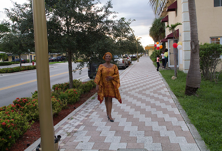 Celebrating Sistrunk Corridor, Fort Lauderdale Heritage Sites