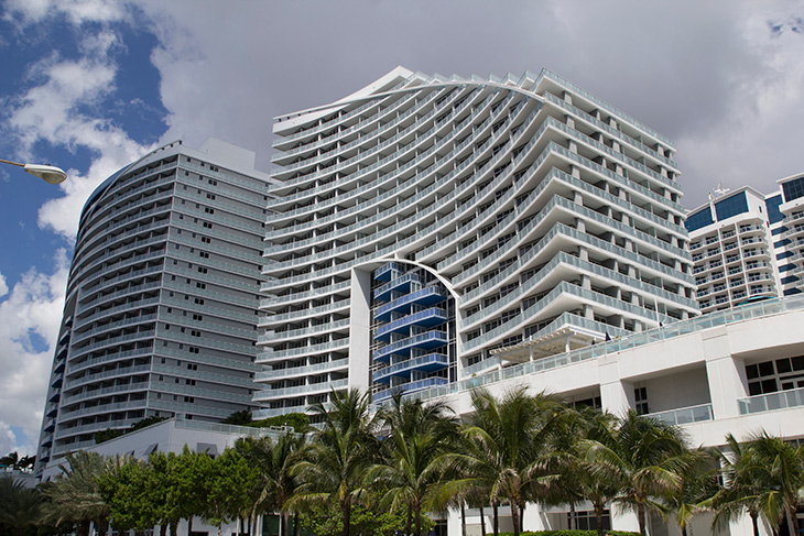 W Hotel Fort Lauderdale, Fort Lauderdale Hotels