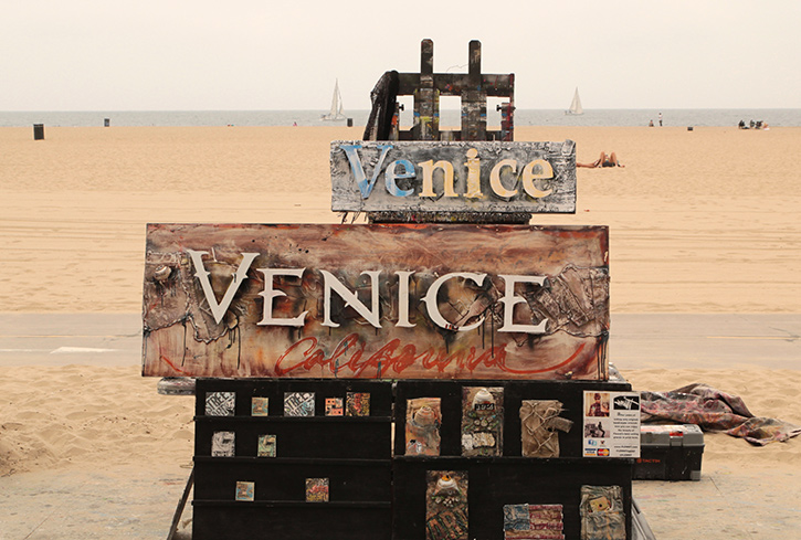 Venice Beach, Los Angeles Beaches