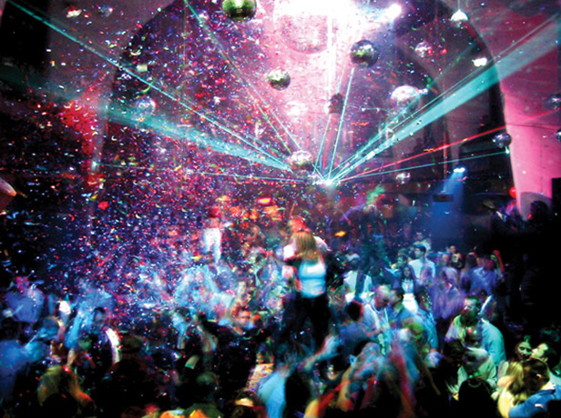 SoBe Live nightlife, Miami Beach