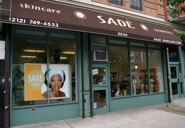 Sade Spa, NYC Spas & Innkeepers