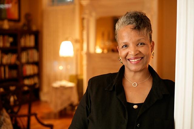 Joyce Blair of Magnolia House