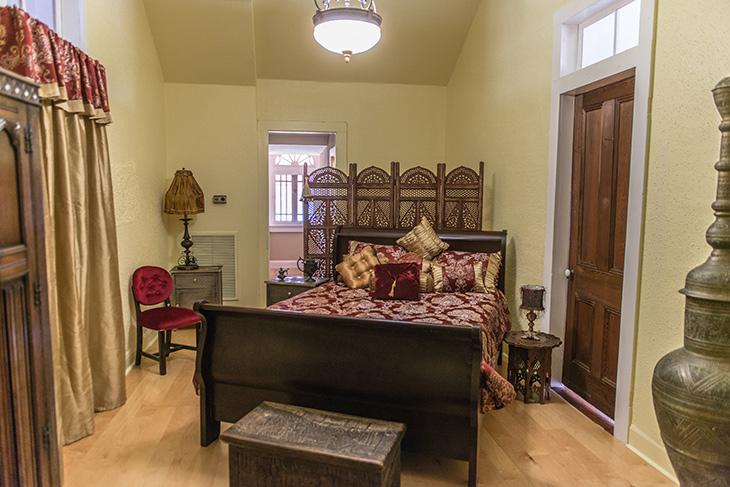 LaBelle Galerie Inn, New Orleans Innkeepers