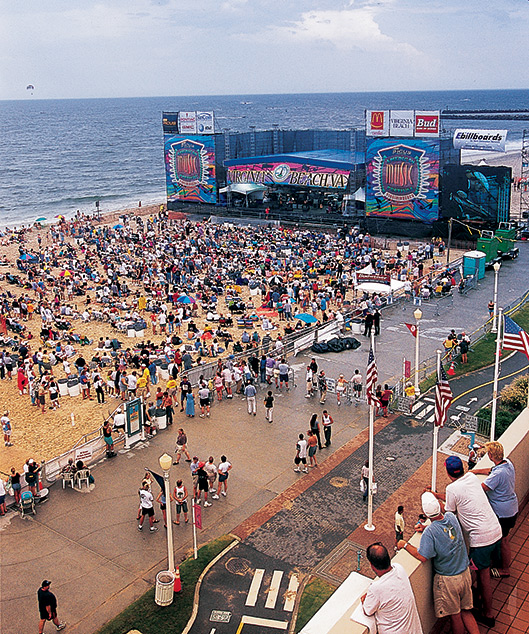 Virginia Beach Events