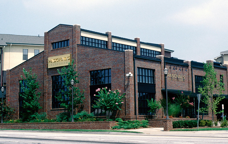 Paschals Restaurant, Atlanta Restaurants