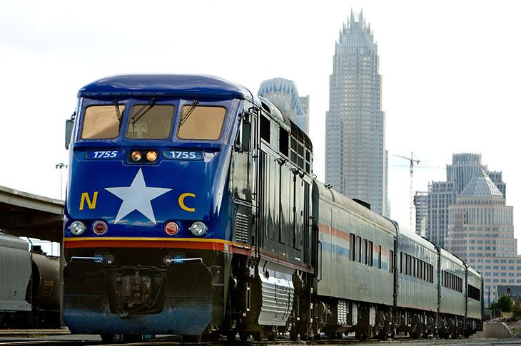 Charlotte Transportation