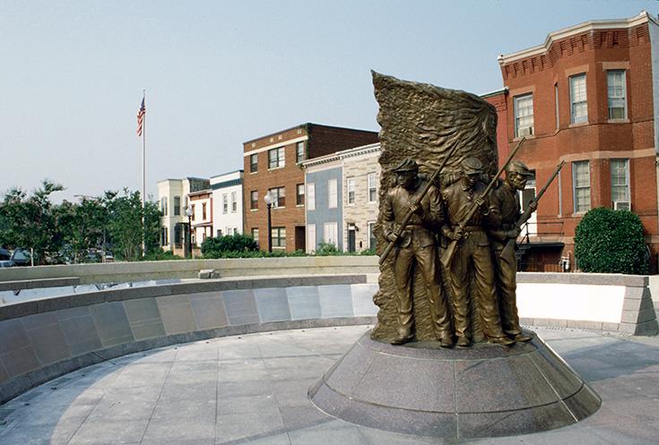 Washington DC Cultural Sites