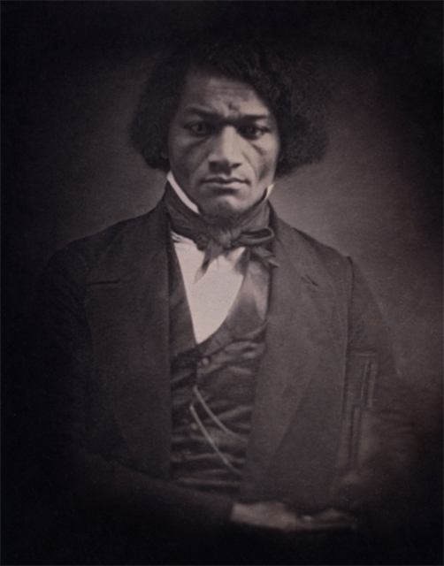 Frederick Douglass, Abolitionist & Civil Rights Movements