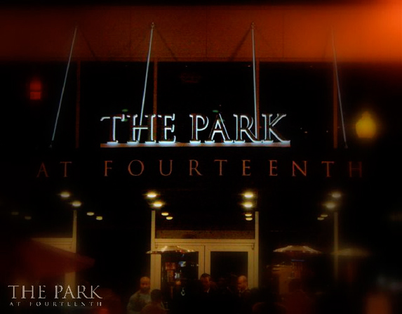 Park at 14th Nightclub