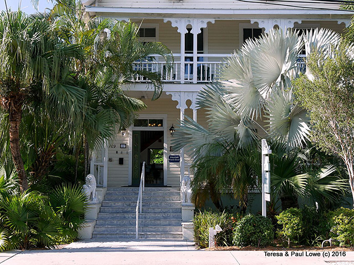 Chelsea House, Key West