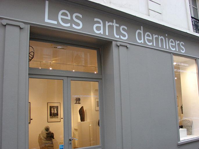 Par-Les_Arts_Derniers, African Diaspora Art of Paris