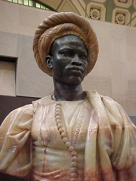 Negre Soudan Musee dOrsay