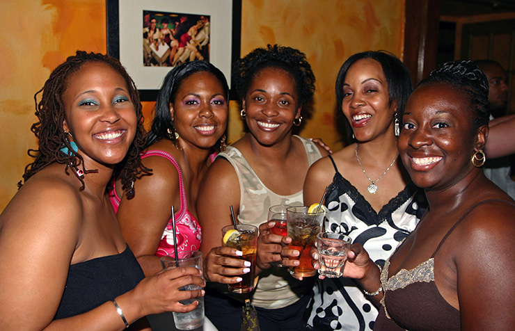 Baltimore Restaurants & Nightclubs