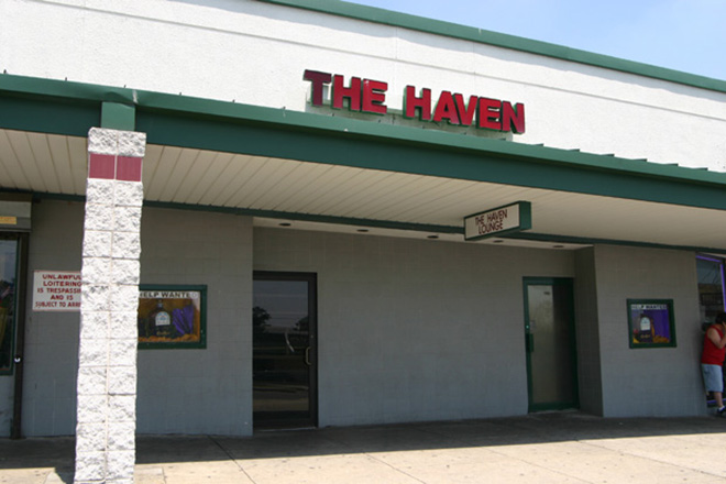The Haven Lounge