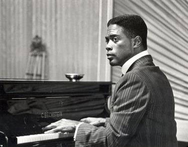 Howard Rollins in Ragtime