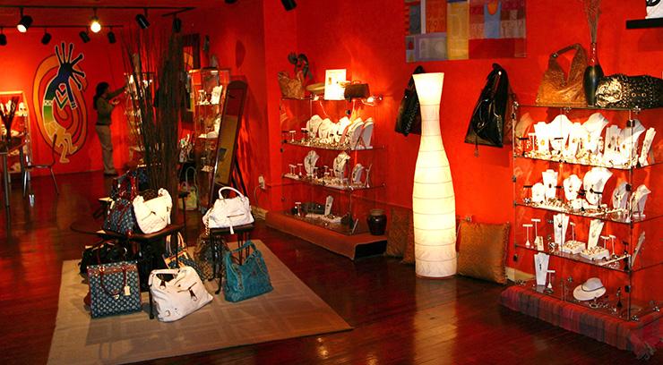 Silver Legends, Philadelphia Shops & Galleries