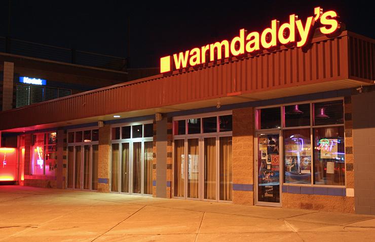 Warmdaddys