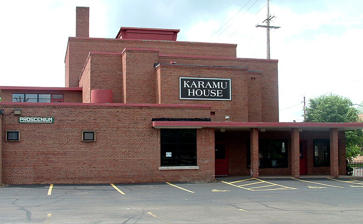 Colleges In Cleveland Ohio >> Karamu House | SoulOfAmerica