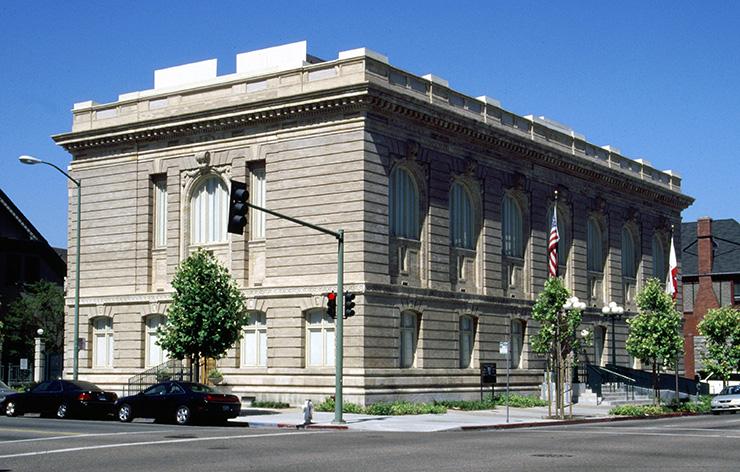 Oakland Cultural Sites