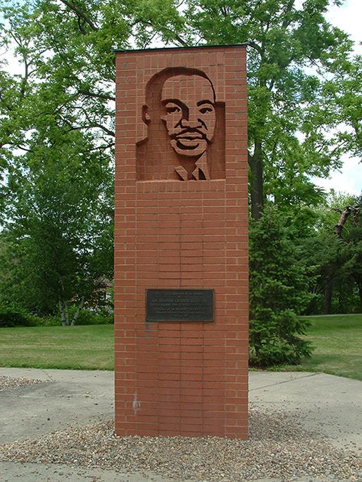 Oberlin MLK Park