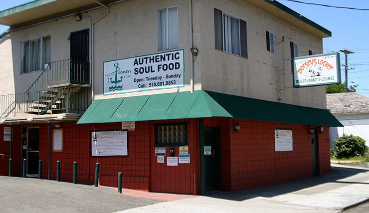 Soul Food Restaurants In Oakland Ca