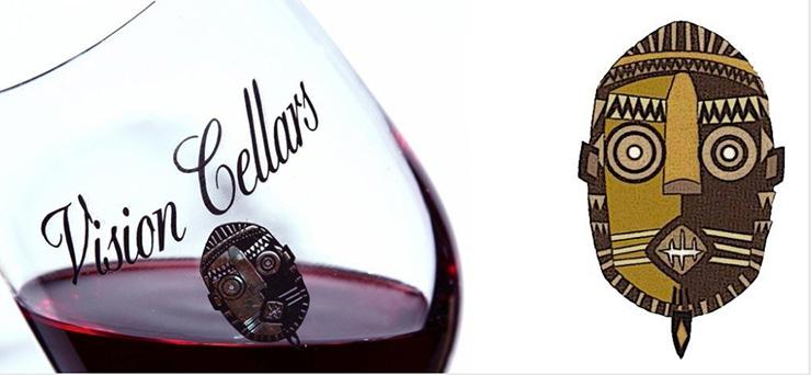 Vision Cellars, Black Wineries