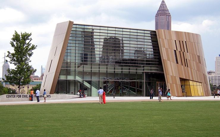 Center for Civil and Human Rights, Atlanta