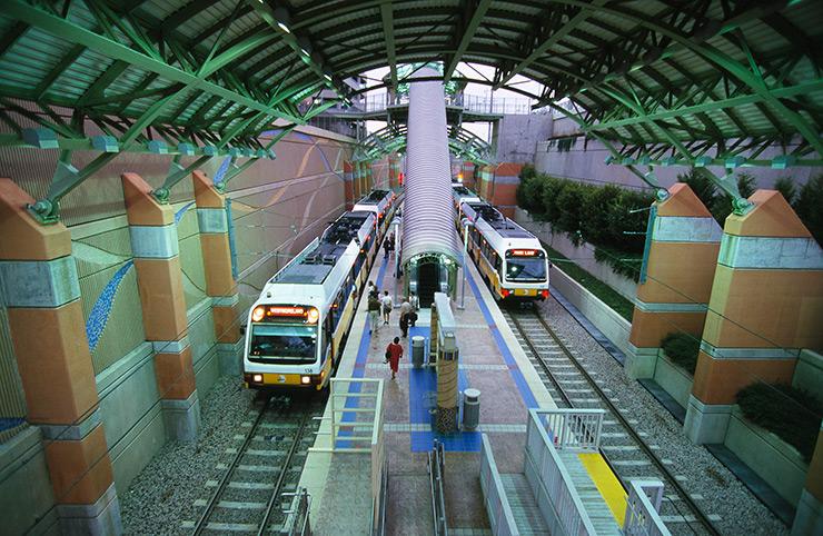 Dallas Transportation Soul Of America Dallas