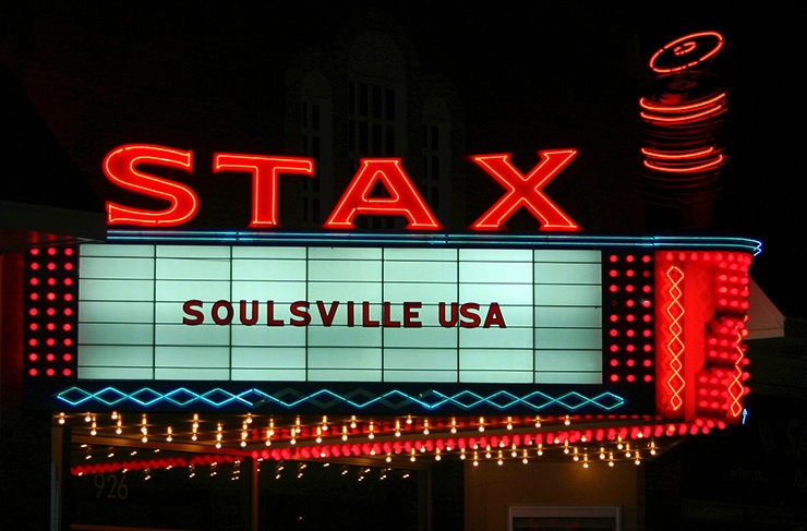 Colleges In Memphis Tn >> STAX Museum of American Soul Music | Soul Of America | Memphis