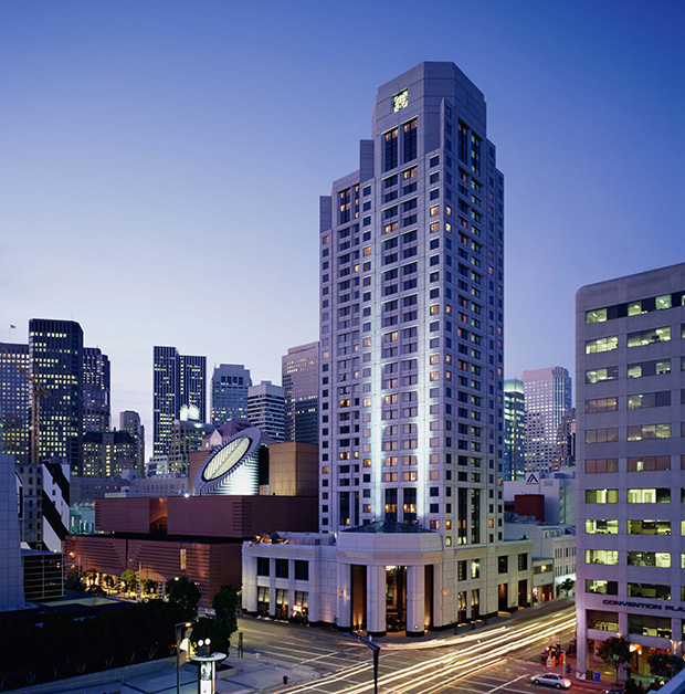 W San Francisco, Hotel Reviews & Deals