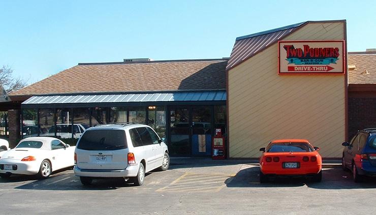 Two Podners Restaurant & BBQ in Dallas
