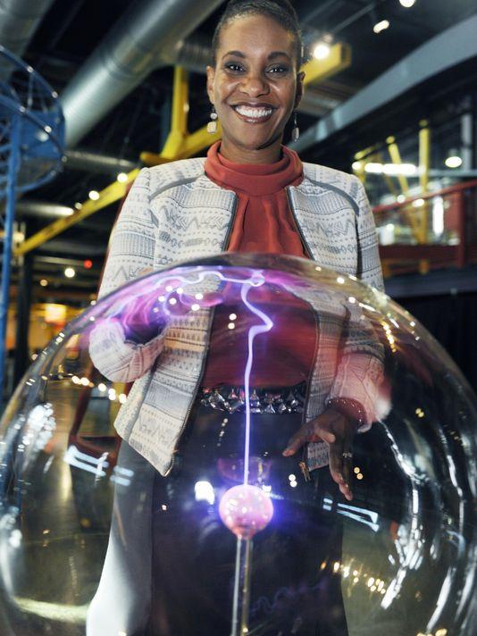 Dr. Tonya Matthews, Detroit Science Center