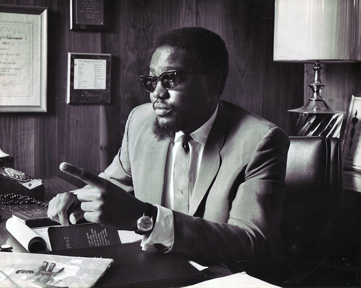 Al Bell, STAX Records Impact On Soul Music