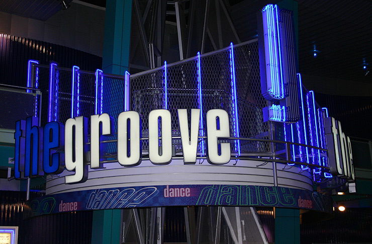 The Groove, Orlando