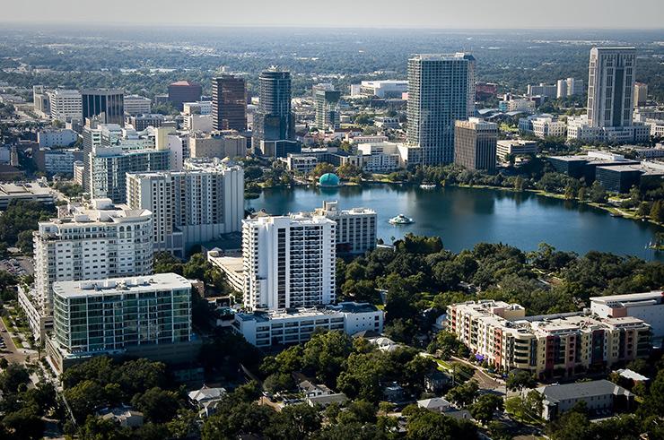 Orlando Photos