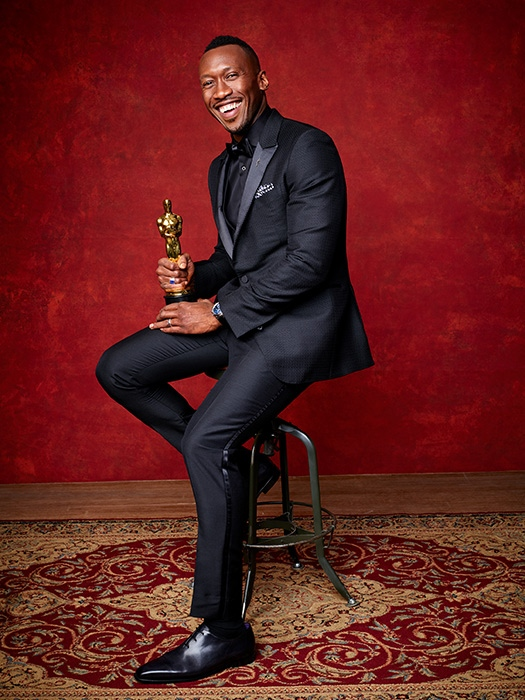 89th Oscars Best Supporting Actor Marharshala Al