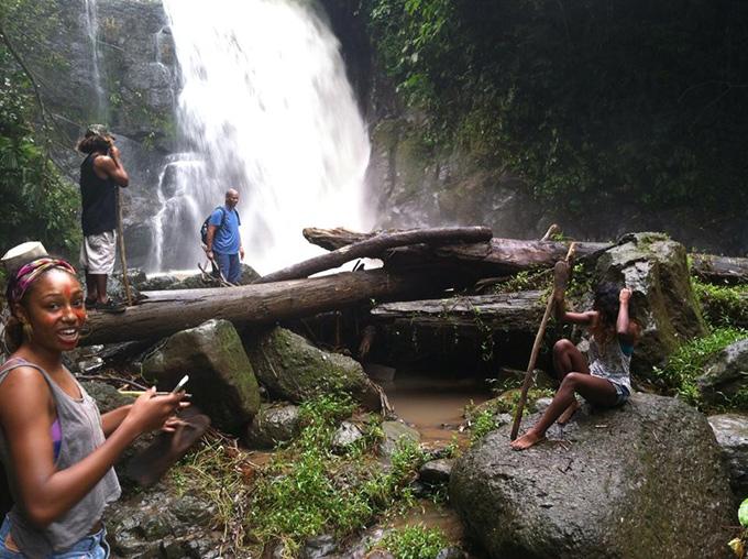 Costa Rica, Caribbean Adventure Vacations