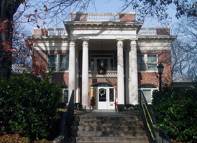 Herndon House, Atlanta History