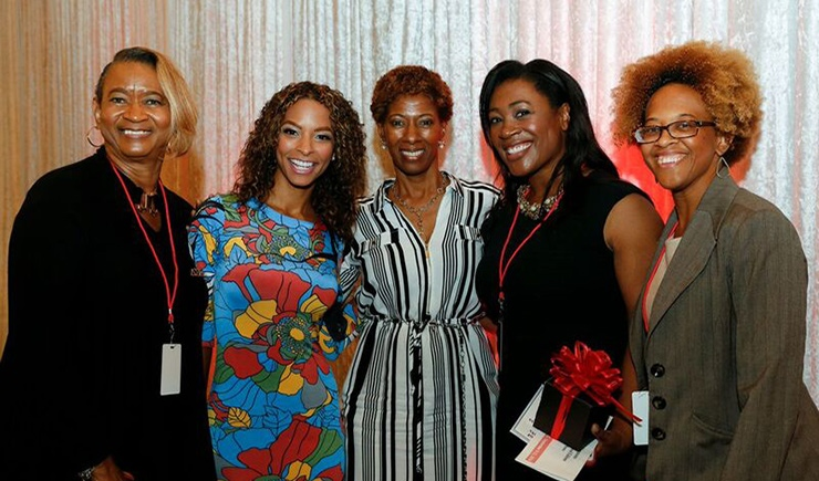 Women Of Color Empowerment Conference