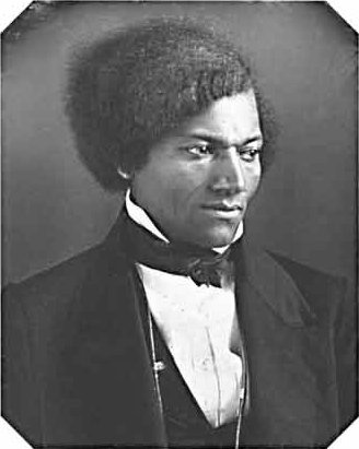 Frederick Douglass 1848