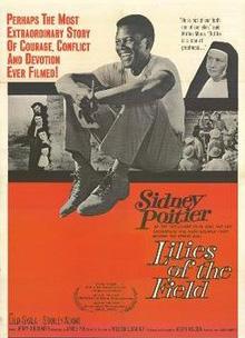 Sidney Poitier,