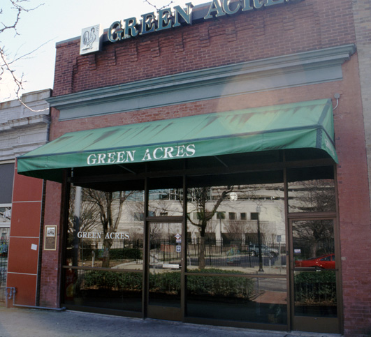 Green Acres Restaurant, Birmingham Restaurants