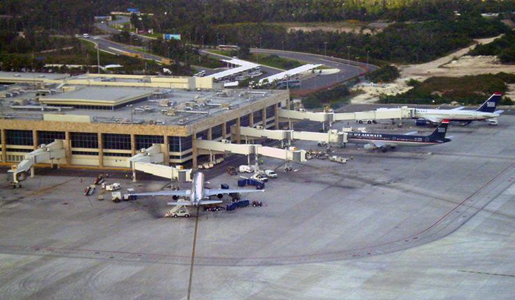 CUN Airport Terminal, Cancun Transportation
