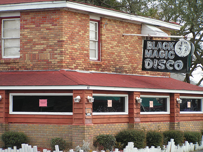 Black Magic Disco, North Myrtle Beach